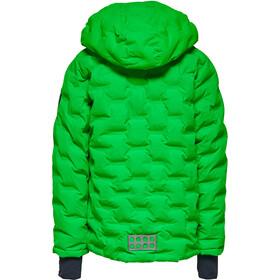 LEGO wear Jakob 708 Kurtka Dzieci, green